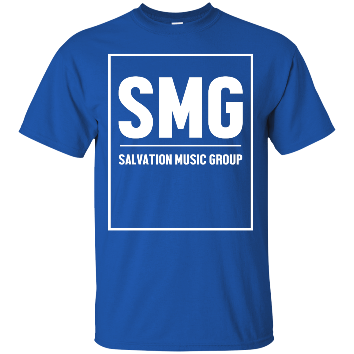 image 87px SMG Salvation Music Group T Shirts, Hoodies, Tank Top