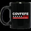 image 882 100x100px Covfefe 2020 Despite The Negative Press T Shirts, Hoodies