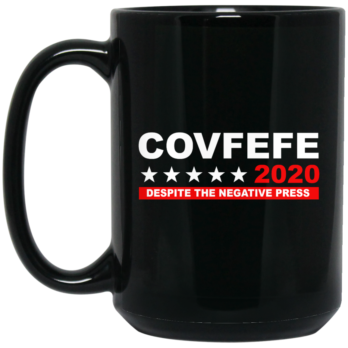 image 883px Covfefe 2020 Despite The Negative Press Coffee Mug