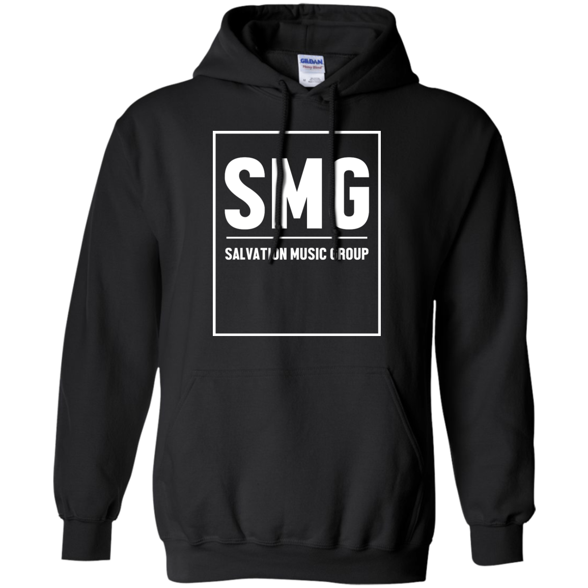 image 90px SMG Salvation Music Group T Shirts, Hoodies, Tank Top