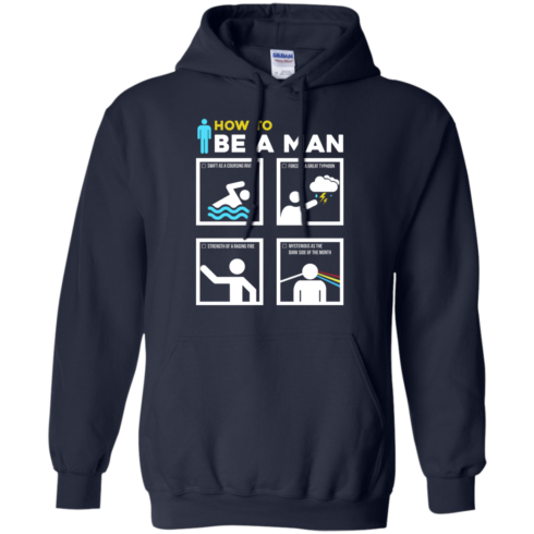 image 901 490x490px How To Be A Man T Shirts, Hoodies, Sweater