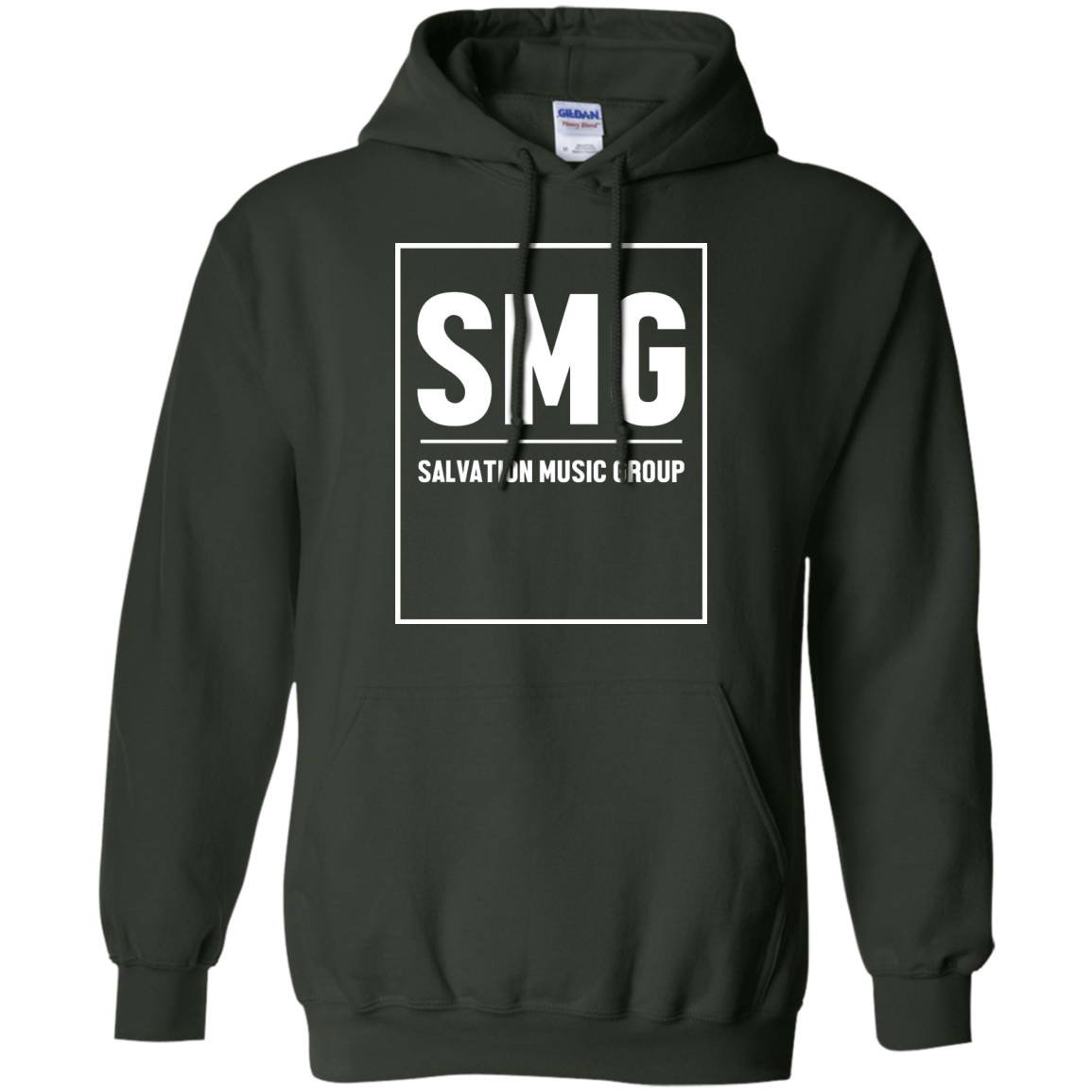 image 91px SMG Salvation Music Group T Shirts, Hoodies, Tank Top