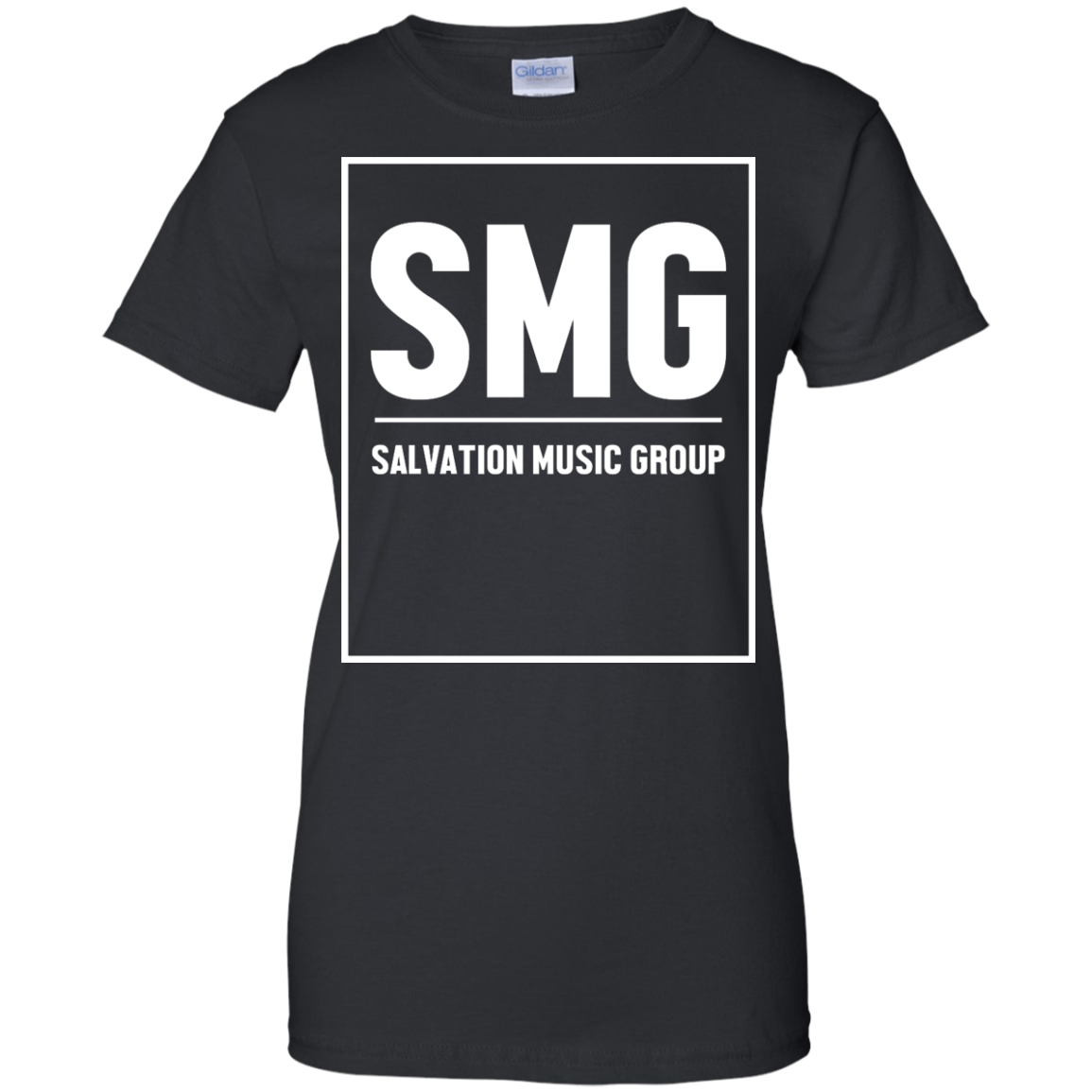 image 93px SMG Salvation Music Group T Shirts, Hoodies, Tank Top