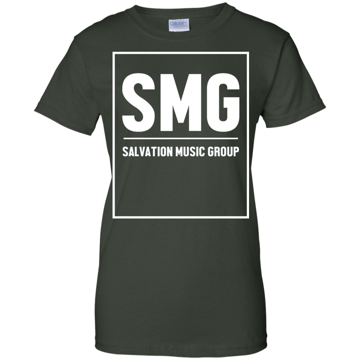 image 94px SMG Salvation Music Group T Shirts, Hoodies, Tank Top