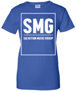 image 95 247x296px SMG Salvation Music Group T Shirts, Hoodies, Tank Top