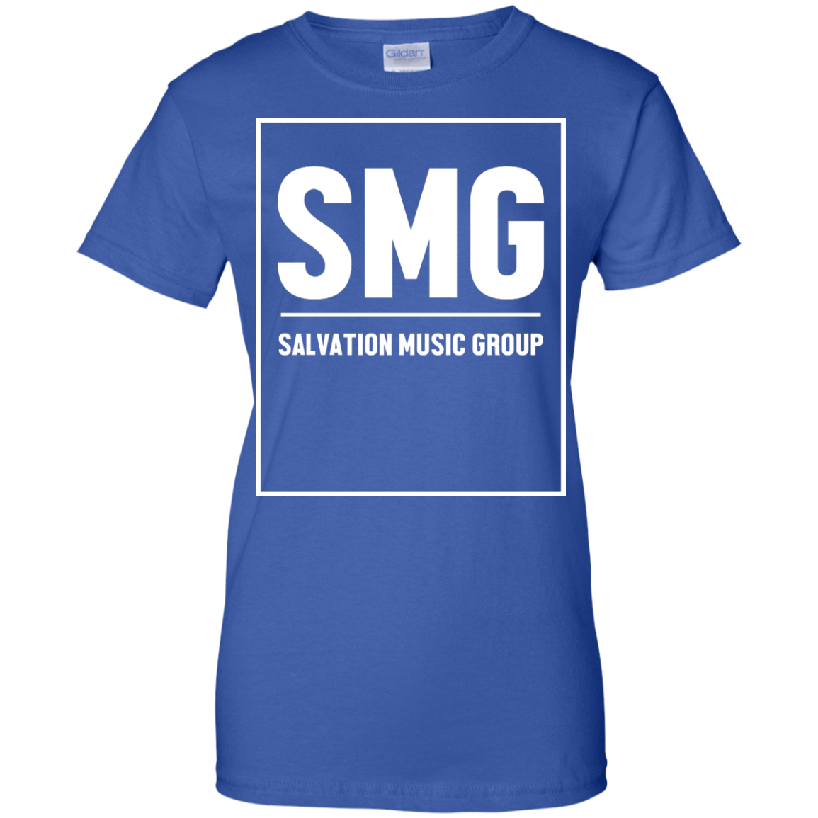 image 95px SMG Salvation Music Group T Shirts, Hoodies, Tank Top