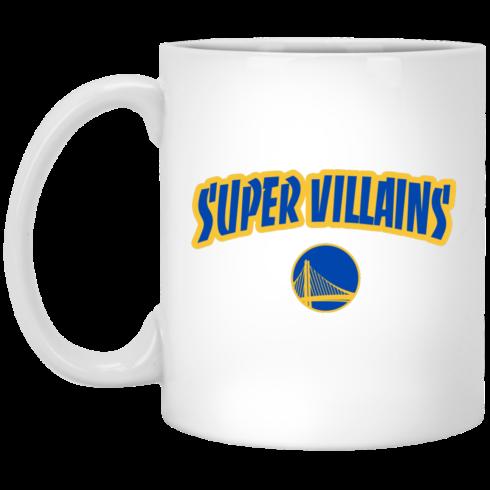image 971 490x490px Steve Kerr Rocks Super Villains Coffee Mug