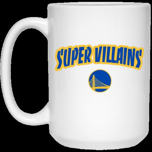 image 972 490x490px Steve Kerr Rocks Super Villains Coffee Mug