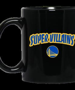 image 973 247x296px Steve Kerr Rocks Super Villains Coffee Mug