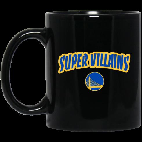image 973 490x490px Steve Kerr Rocks Super Villains Coffee Mug