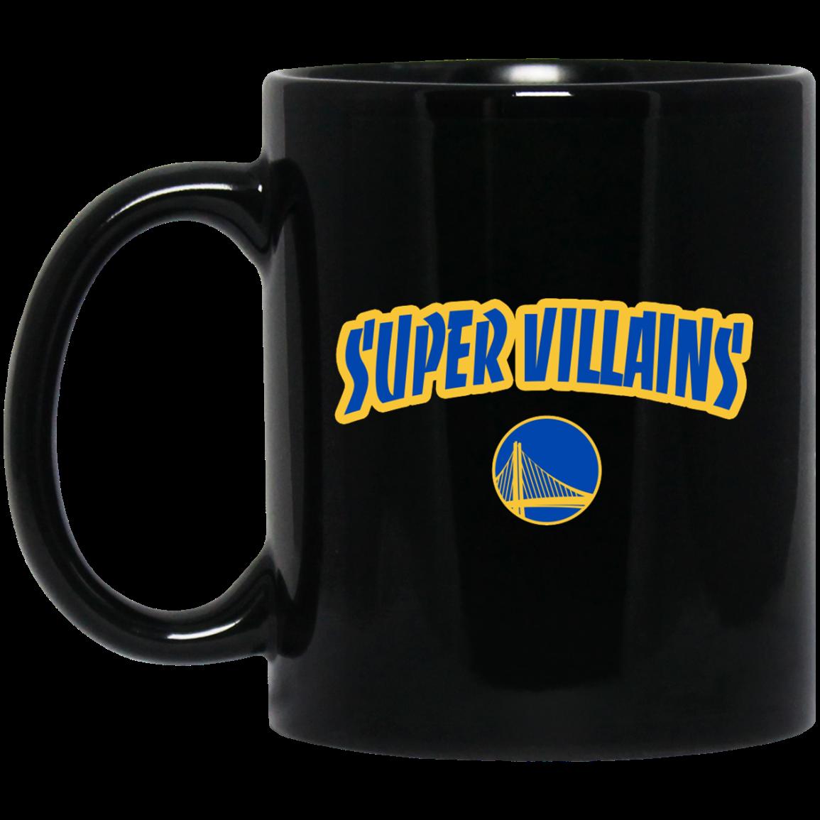 image 973px Steve Kerr Rocks Super Villains Coffee Mug