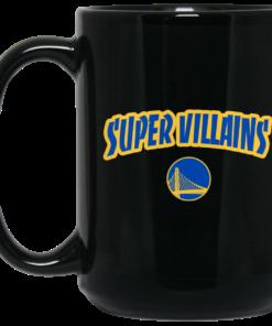 image 974 247x296px Steve Kerr Rocks Super Villains Coffee Mug