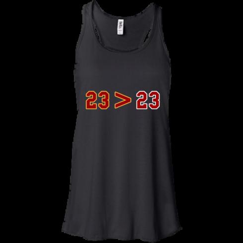 image 12 490x490px LeBron Greater Than Jordan 23 Greater 23 T Shirts, Hoodies, Tank