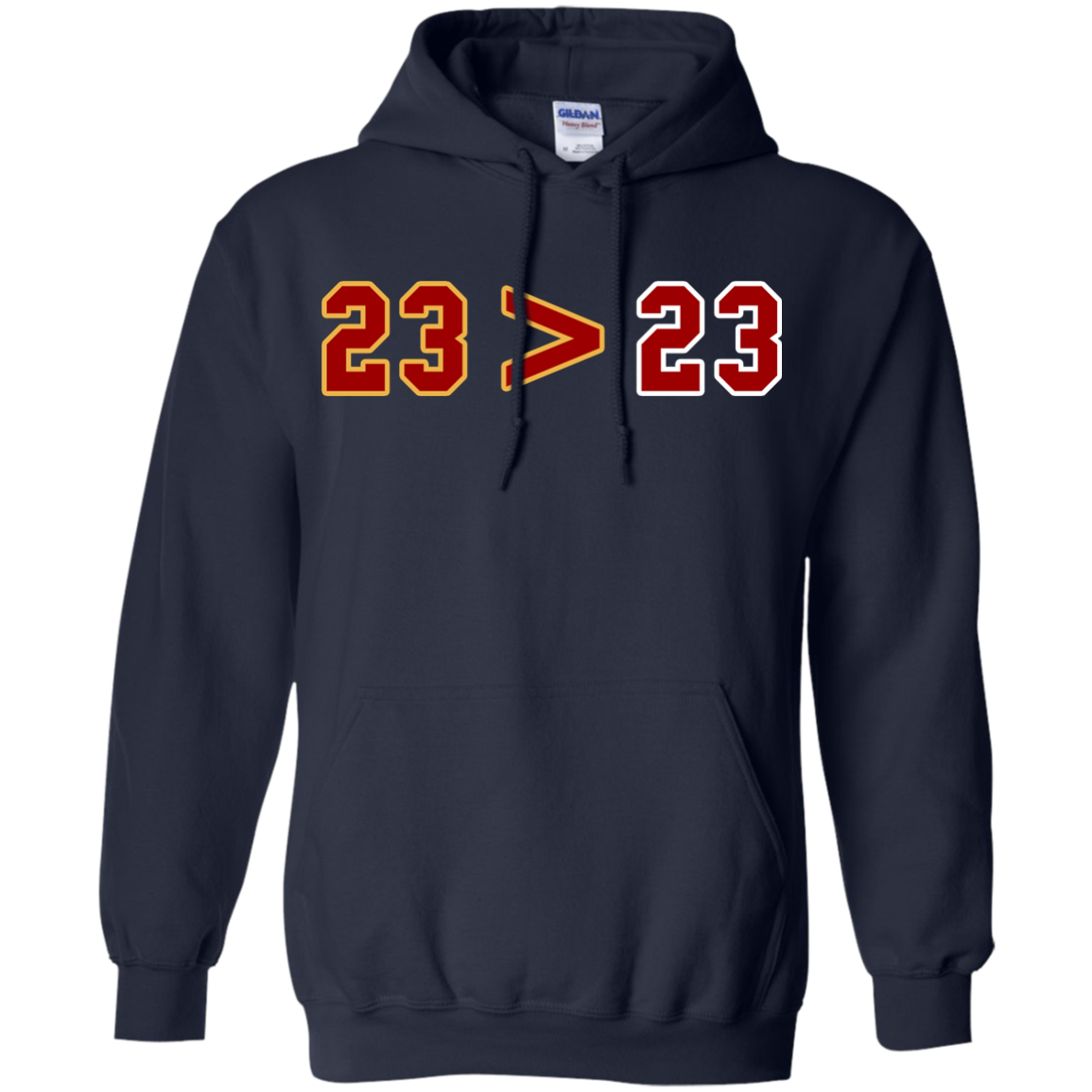 new product 09c79 f7462 LeBron Greater Than Jordan 23 Greater 23 T-Shirts, Hoodies, Tank