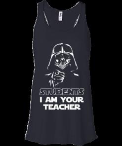 image 168 247x296px Star Wars: Students I Am Your Teacher T Shirts, Hoodies, Tank