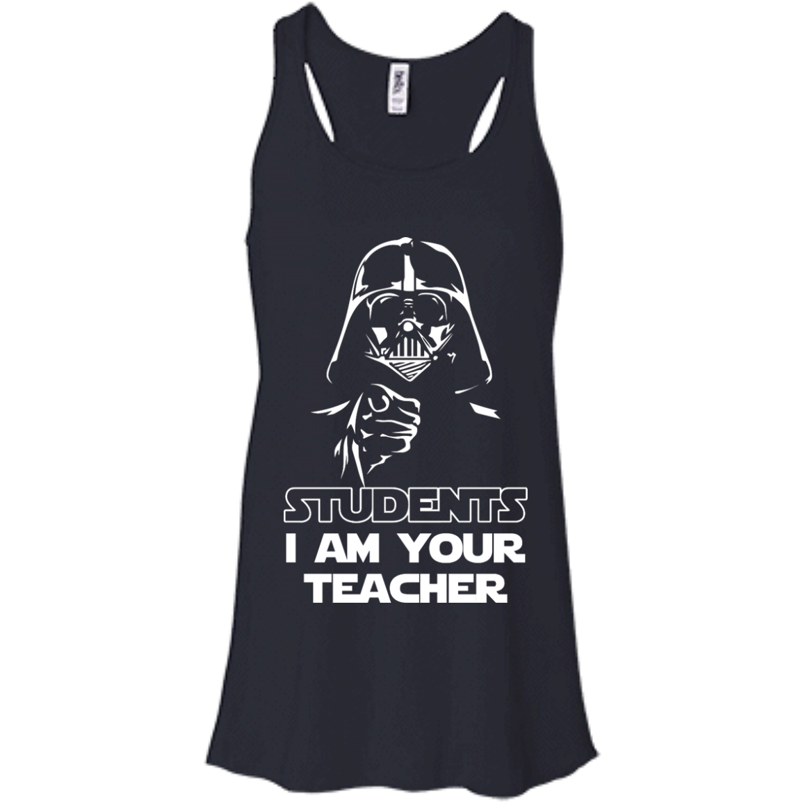image 168px Star Wars: Students I Am Your Teacher T Shirts, Hoodies, Tank