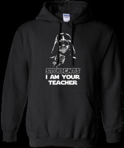 image 169 247x296px Star Wars: Students I Am Your Teacher T Shirts, Hoodies, Tank
