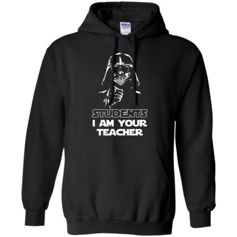 image 169 490x490px Star Wars: Students I Am Your Teacher T Shirts, Hoodies, Tank