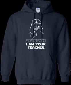 image 170 247x296px Star Wars: Students I Am Your Teacher T Shirts, Hoodies, Tank