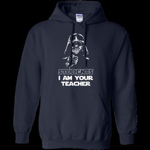image 170 490x490px Star Wars: Students I Am Your Teacher T Shirts, Hoodies, Tank