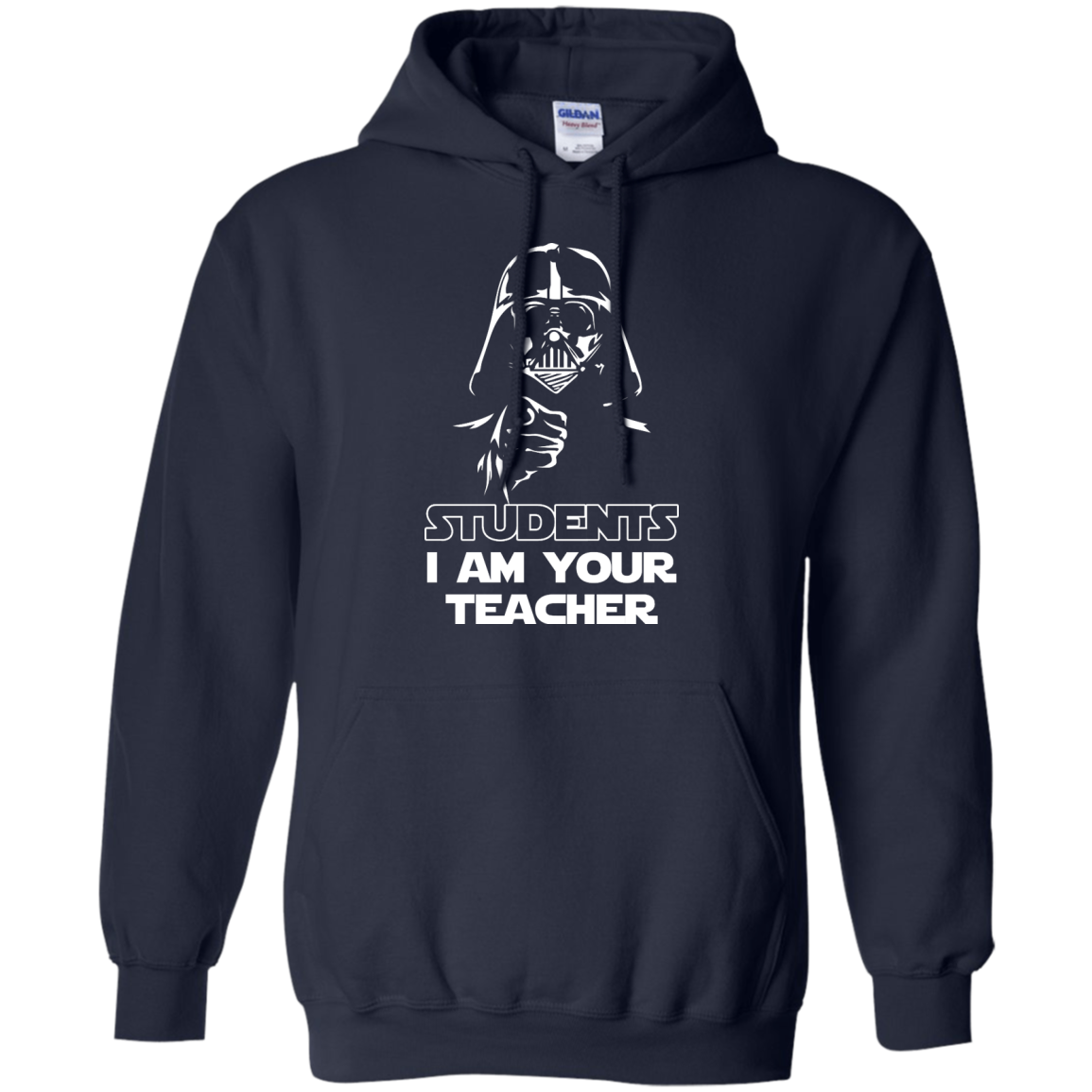 image 170px Star Wars: Students I Am Your Teacher T Shirts, Hoodies, Tank