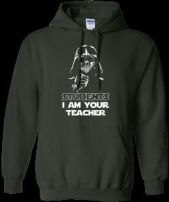 image 171 247x296px Star Wars: Students I Am Your Teacher T Shirts, Hoodies, Tank