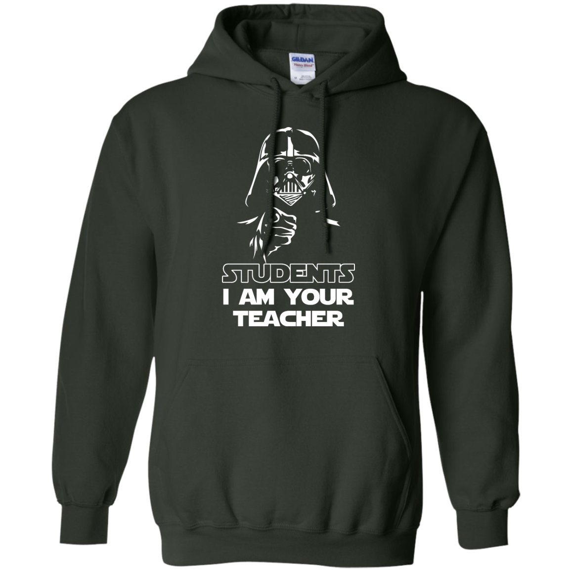 image 171px Star Wars: Students I Am Your Teacher T Shirts, Hoodies, Tank