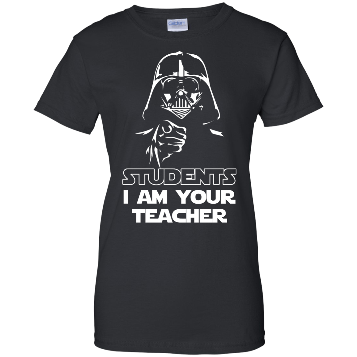 image 172px Star Wars: Students I Am Your Teacher T Shirts, Hoodies, Tank