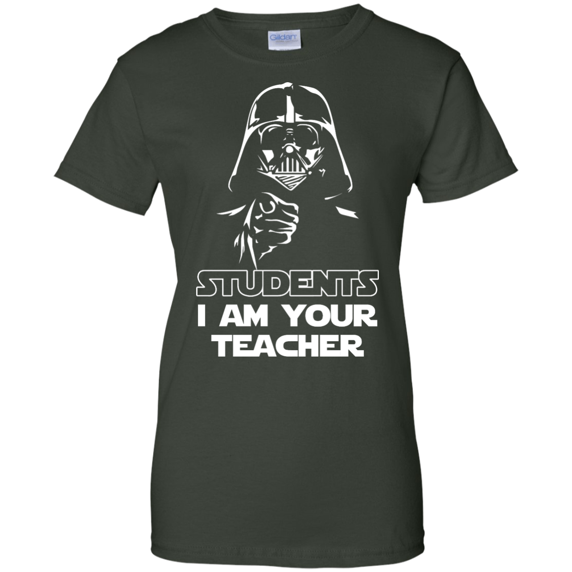 image 173px Star Wars: Students I Am Your Teacher T Shirts, Hoodies, Tank