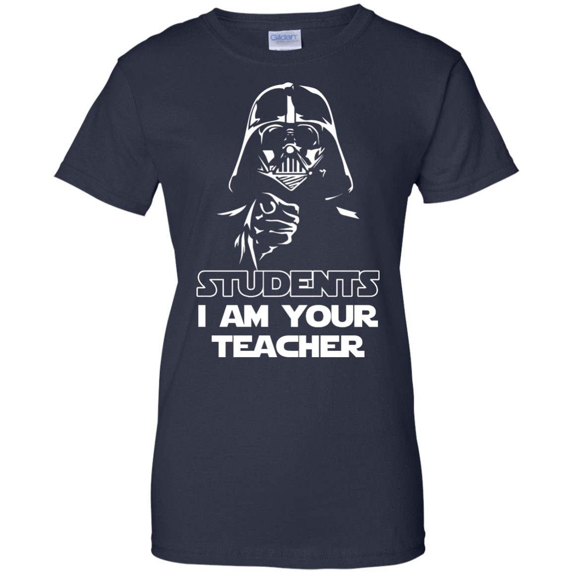 image 174px Star Wars: Students I Am Your Teacher T Shirts, Hoodies, Tank