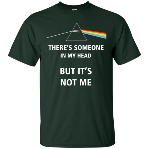 image 176 490x490px Pink Floyd There's someone in my head but it's not me t shirts, hoodies, sweaters