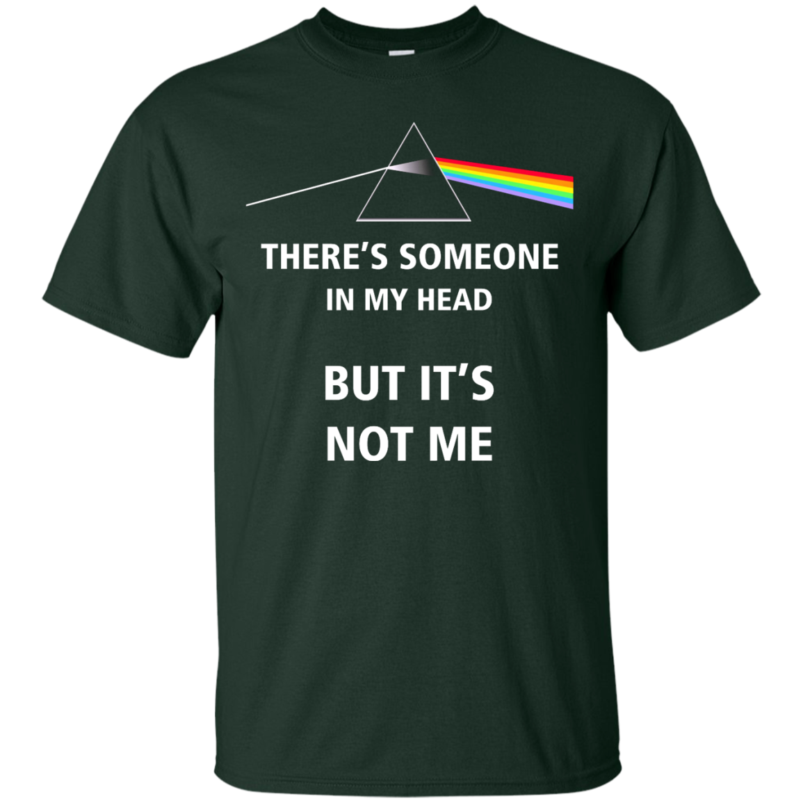 image 176px Pink Floyd There's someone in my head but it's not me t shirts, hoodies, sweaters