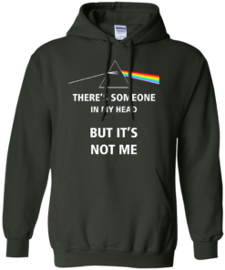 image 180 247x296px Pink Floyd There's someone in my head but it's not me t shirts, hoodies, sweaters