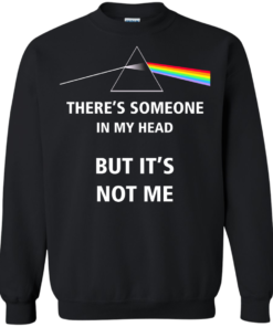 image 181 247x296px Pink Floyd There's someone in my head but it's not me t shirts, hoodies, sweaters