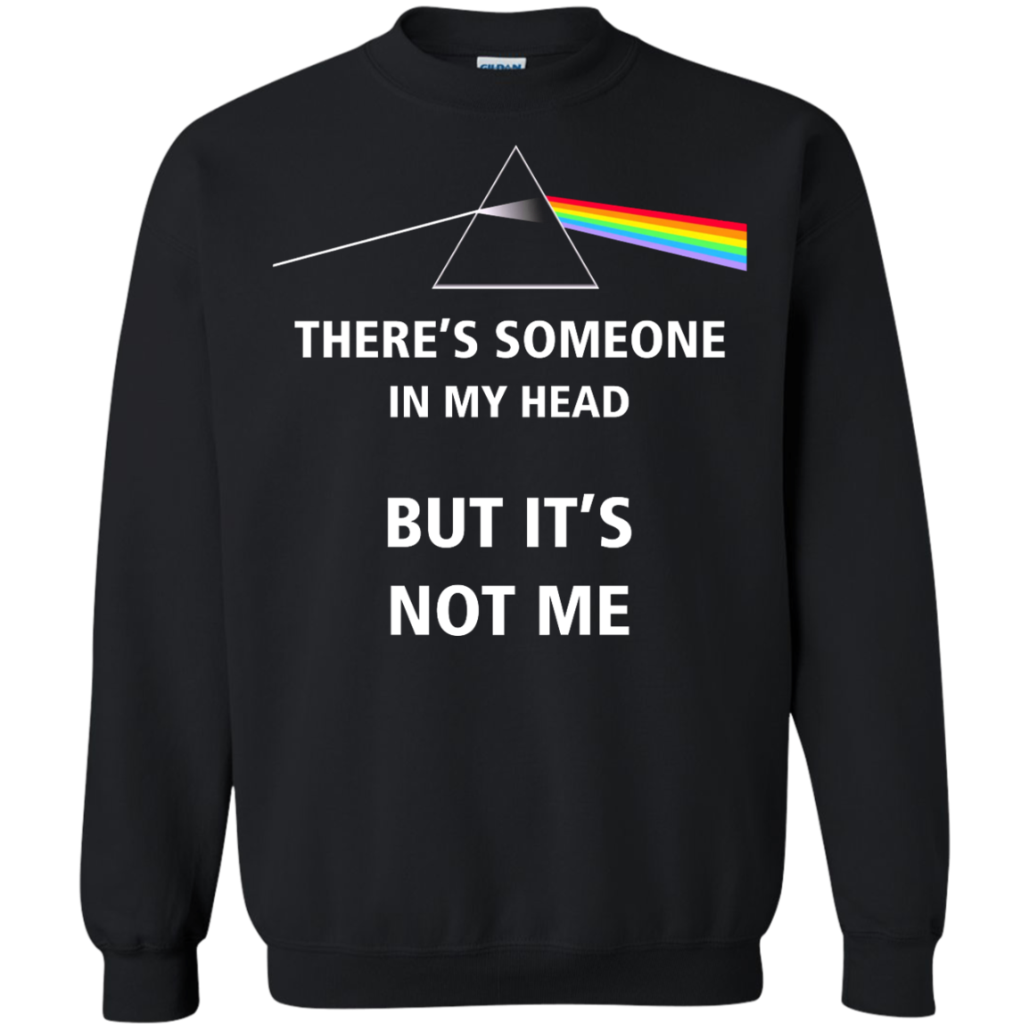 image 181px Pink Floyd There's someone in my head but it's not me t shirts, hoodies, sweaters