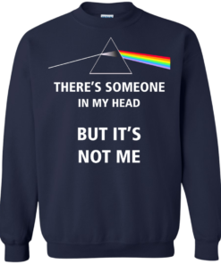 image 182 247x296px Pink Floyd There's someone in my head but it's not me t shirts, hoodies, sweaters