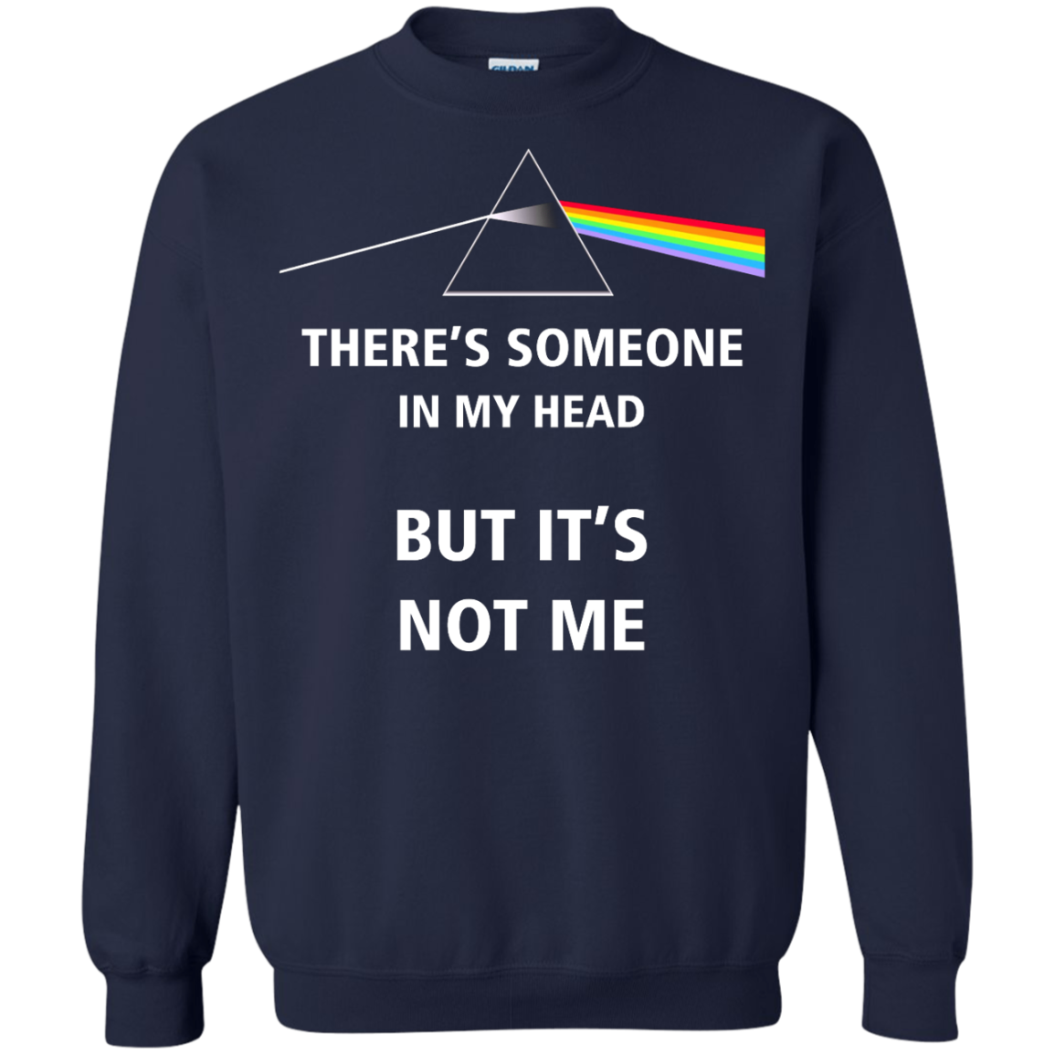 image 182px Pink Floyd There's someone in my head but it's not me t shirts, hoodies, sweaters