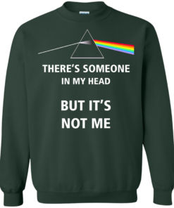 image 183 247x296px Pink Floyd There's someone in my head but it's not me t shirts, hoodies, sweaters