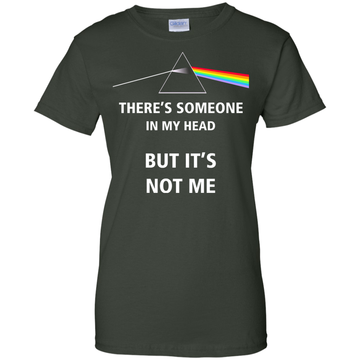 image 185px Pink Floyd There's someone in my head but it's not me t shirts, hoodies, sweaters