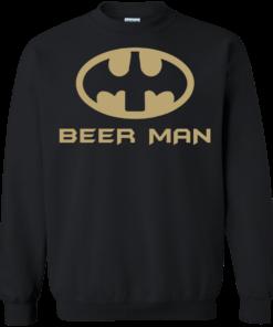 image 193 247x296px Beer Man Batman ft Beer Man T Shirts, Hoodies, Sweaters