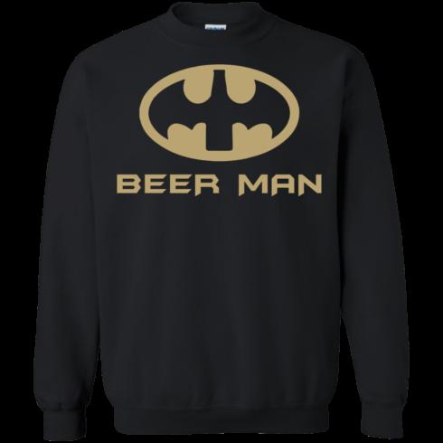 image 193 490x490px Beer Man Batman ft Beer Man T Shirts, Hoodies, Sweaters