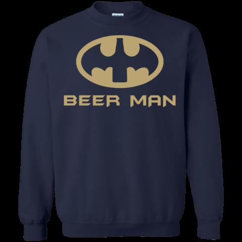 image 194 490x490px Beer Man Batman ft Beer Man T Shirts, Hoodies, Sweaters