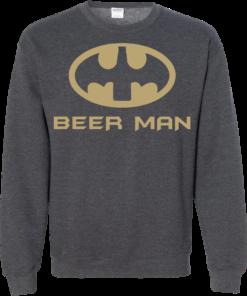 image 195 247x296px Beer Man Batman ft Beer Man T Shirts, Hoodies, Sweaters