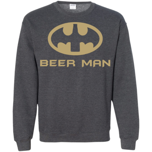 image 195 490x490px Beer Man Batman ft Beer Man T Shirts, Hoodies, Sweaters