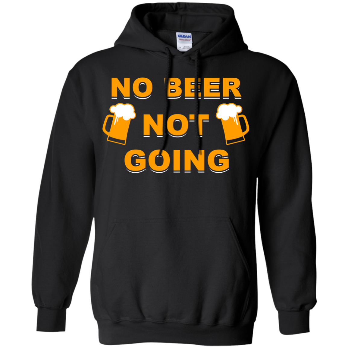 image 20px Love Beer Shirt: Not Beer Not Going T Shirts, Hoodies, Sweaters