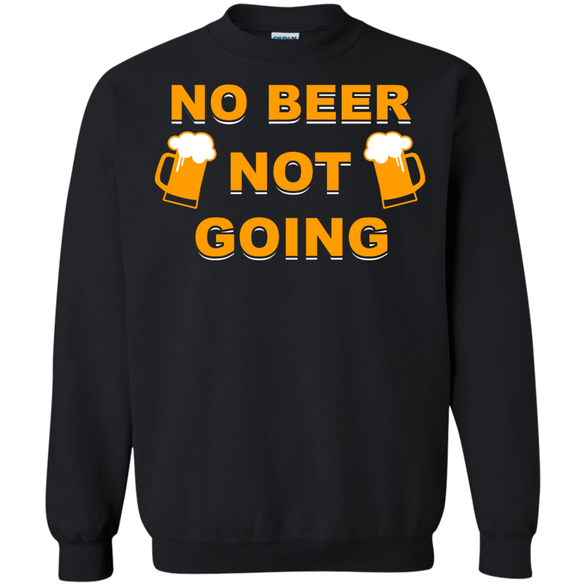 image 22px Love Beer Shirt: Not Beer Not Going T Shirts, Hoodies, Sweaters