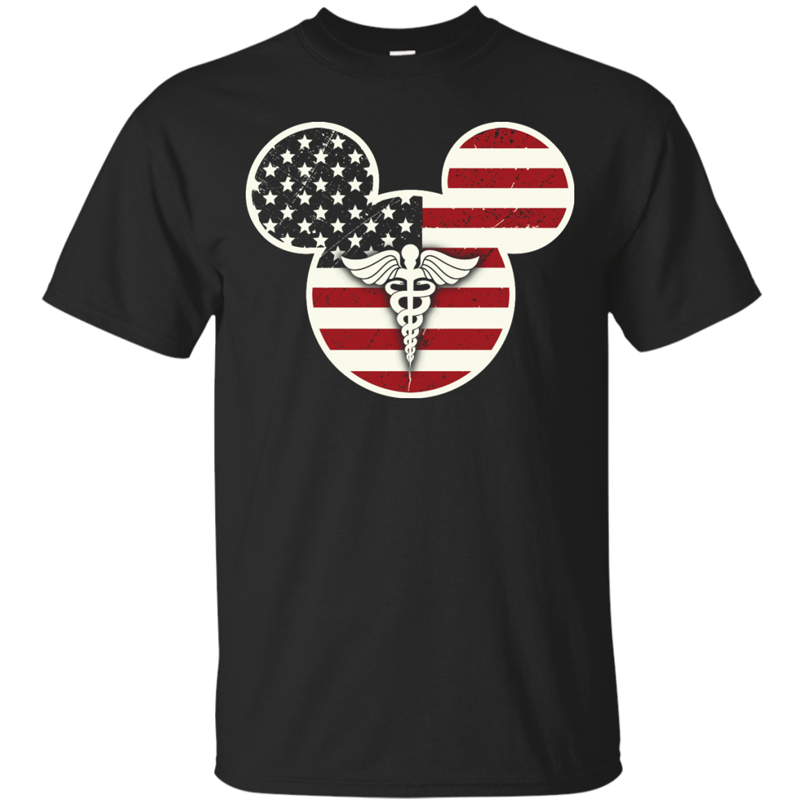 image 223px Disney World Mickey Mouse Nurse T Shirts, Tank Top, Hoodies