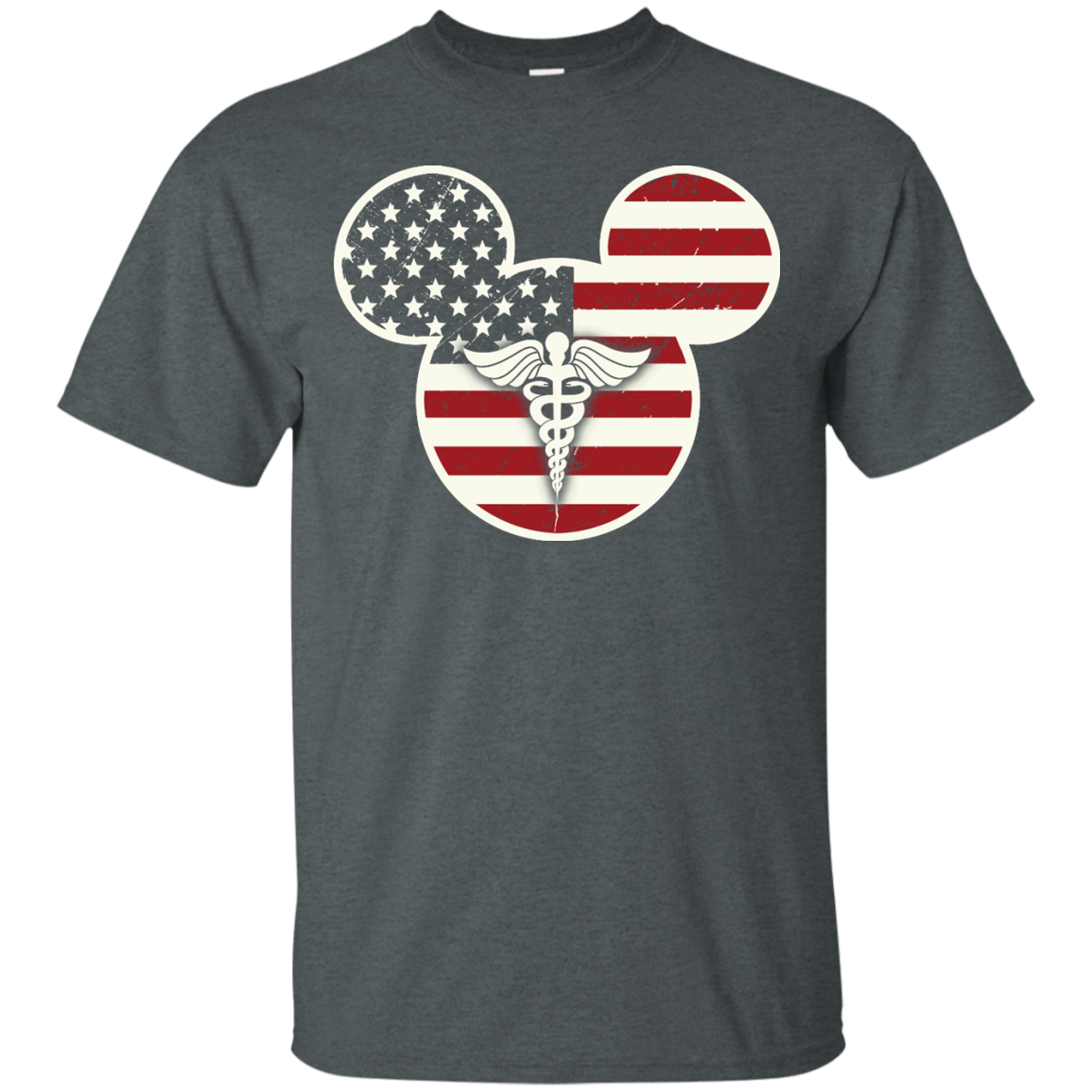 image 224px Disney World Mickey Mouse Nurse T Shirts, Tank Top, Hoodies