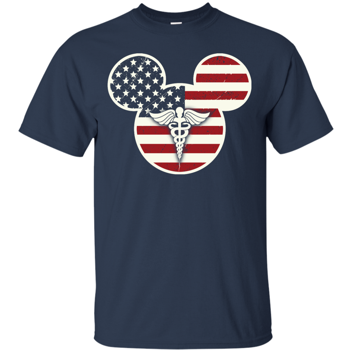 image 225px Disney World Mickey Mouse Nurse T Shirts, Tank Top, Hoodies