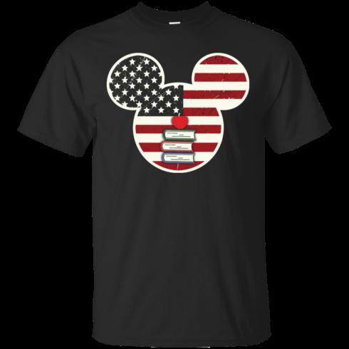 image 234 490x490px Disney World: Mickey Mouse Teacher T Shirts, Hoodies, Tank